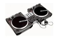 Numark Battle Pack DJ-SET