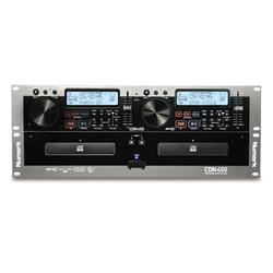 Numark CDN-450 Doppel CD/MP3 Player AntiShock