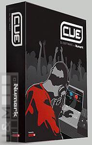 Numark CUE Professionelle DJ Software