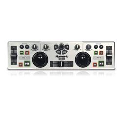 Numark DJ-2 GO DJ Controller