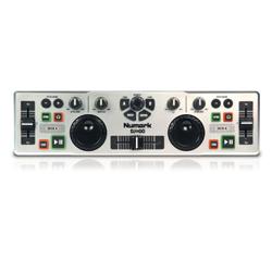 Numark DJ2GO portabler Controller