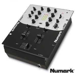 Numark DM-1050 Battle Mixer