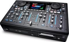 Numark HDMIX komplette DJ Mix Station