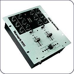 Numark M101 DJ-Mixer B-Stock