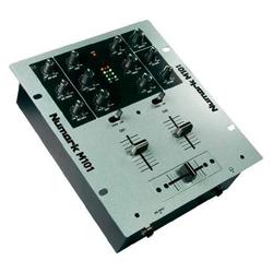 Numark M101 DJ-Mixer