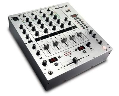 Numark M8 4-Kanal Mixer