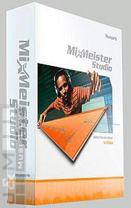 Numark MixMeister Studio