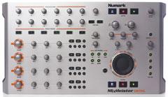 Numark Mixmeister Control Hands-On Computer DJ System