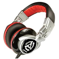 Numark RedWave Professional Mixing Headphones