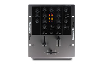 Numark X1USB digitaler 2-Kanal Scratchmixer mit USB Audio Interface