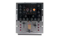 Numark X6 digitaler 2-Kanal Scratchmixer mit BEAT SYNC Digitaleffekten