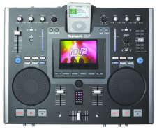 Numark iDJ-2 - DJ MIXER mit iPOD Adapter und USB
