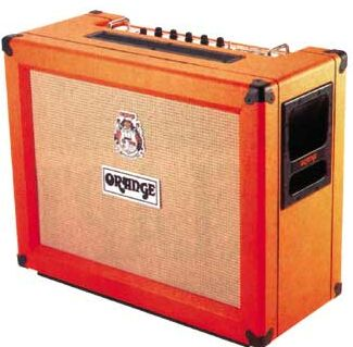 Orange AD-30 TC Combo