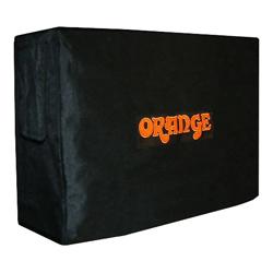 Orange Abdeckhaube für OBC410 Bassbox
