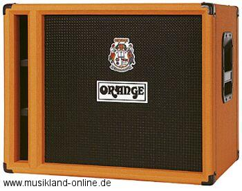 Orange OBC-115 Bass Cabinet