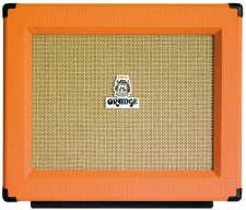 Orange PPC-112 Cabinet