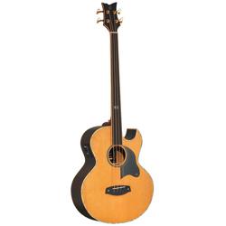 Ortega C2-4FL Fretless Akustik Bass