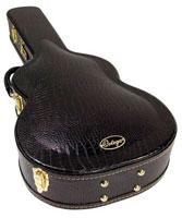 Ortega OGCC1-DB Design Luxus Koffer Konzertgitarre