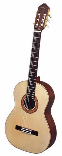 Ortega R-151 Konzertgitarre