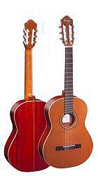 Ortega R-203 Konzertgitarre 3/4