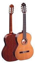 Ortega R-236 Konzertgitarre
