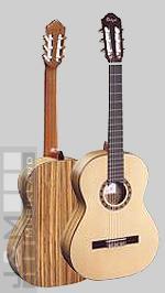 Ortega R-238 Konzertgitarre