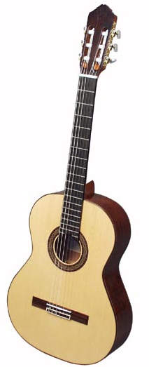 Ortega R-245 Konzertgitarre