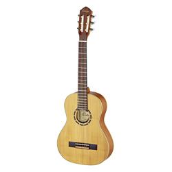 Ortega R122-1/2-L Konzertgitarre lefthand