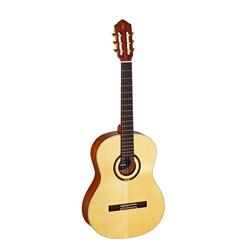 R-138SCMN Klassikgitarre SS MAHOGANY BODY, MED. NECK SO. SPRUCE TOP, INCL. GIGBAG
