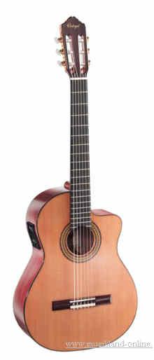 Ortega RCE-200 Konzertgitarre