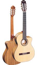 Ortega RCE-238 Konzertgitarre
