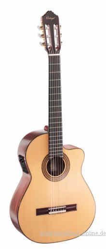 Ortega RCE-300 ST Konzertgitarre