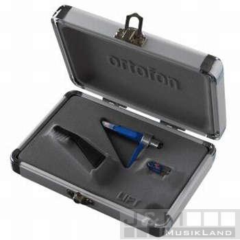 Ortofon Concorde DJ-S System SET