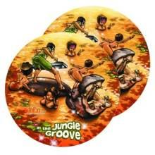 Ortofon Slipmat Jungle Groove