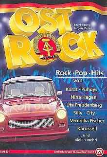 Ost-Rock - Songbook
