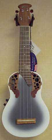 Ovation Ukulele UAE20-A7