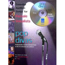 POP DIVAS mit CD