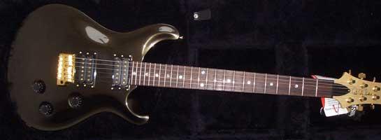 PRS CE-24 CA Gold HW