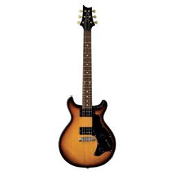 PRS Mira X Sepia Burst E-Gitarre