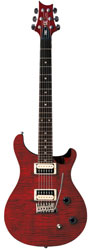 PRS SE Custom 24 Black Cherry E-Gitarre