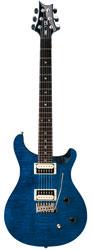 PRS SE Custom 24 Whale Blue E-Gitarre
