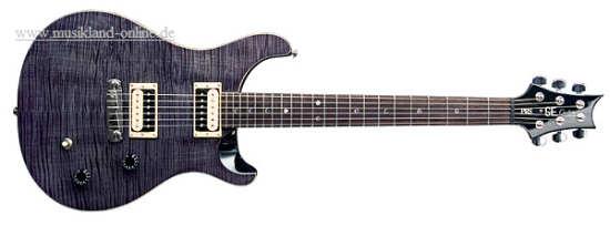 PRS SE Custom E-Gitarre CMGBS