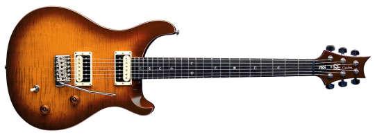 PRS SE Custom TSB E-Gitarre