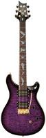 PRS SE Paul Allender Custom Burst E-Gitarre SEPA