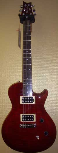 PRS SE Single Cut Stoptail BC