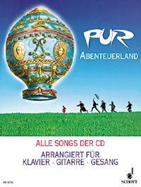 PUR - Abenteuerland