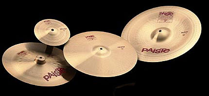 Paiste 20'' Ride Heavy 2002