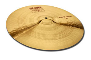 Paiste 2002 Crash Power 18""