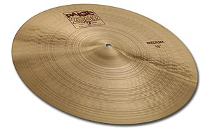 Paiste 2002 Crash Medium 20""