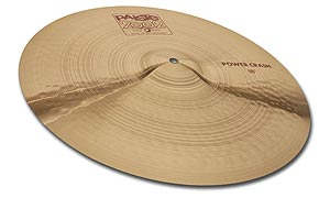 Paiste 2002 Crash Power 20""